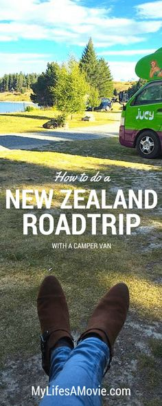 If a New Zealand roadtrip in a camper van isn't already on your bucketlist, ADD IT RIGHT NOW! This trip was so fun, easy, and affordable to do! It's definitely the best way to see New Zealand! Travel Guides, Travel Tips, Budget Travel, Travel Goals, Travel Hacks, Packing List For Travel, New Zealand Travel, Travel Articles, Roadtrip
