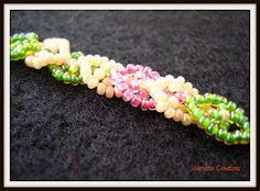 Apache Leaf Stitch