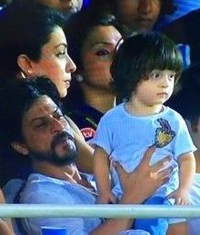 KKR 16 May 2015 with AbRam