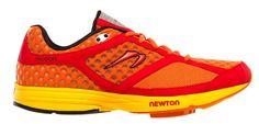 Newton Running Motion Orange -Mens