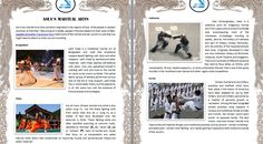 Asia's Martial Arts - We know Martial Arts have somehow originated in the regions of Asia. While people in western countries armed their rifles and guns in battle, people in the East depend on their body to fight.
