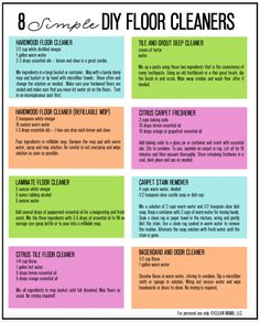 8 Simple DIY Bathroom Cleaners via Clean Mama Deep Cleaning Tips, House Cleaning Tips, Natural Cleaning Products, Spring Cleaning, Cleaning Hacks, Diy Hacks, Green Cleaning Recipes, Cleaning Supplies, Cleaning With Vinegar