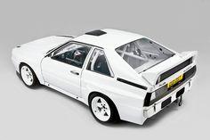 Audi sport Quattro ! #audi #quattro
