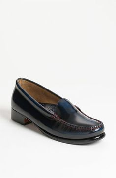 G.H. Bass & Co. 'Madison' Loafer available at #Nordstrom
