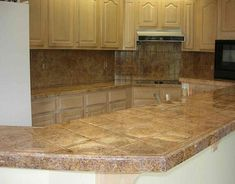 Painting Tile Countertops - http://iixm.andrewrschrock.com/painting-tile-countertops/ : #HouseIdeas The painting tile countertops made of tiles offer many options to consumers. Homeowners should determine what features are most important to them, such as cost, color preferences, other elements of kitchen design and durability. You can do it yourself tile countertops with minimal experience and...