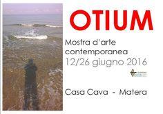 Mostra d'arte contemporanea Casa Cava-Matera 12/26 giugno 2016