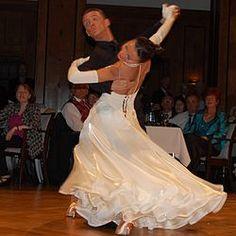 Resultado de imagem para dança valsa