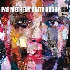 Pat Metheny Unity Group - Kin (LP) (Vinyl)