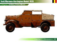 Ford/Marmon-Herrington Mle 1938