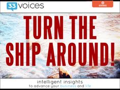 10 Insights to Turn Followers into Leaders, with Lt. David Marquet by 33voices.com via slideshare