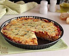 PIZZA DI PANE (Il piatto che con pochissimo fa felice tutti!)