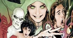'Justice League Dark' Shoots in 2016, Story Details Emerge -- Warner Bros. is moving forward on 'Justice League Dark' with Scott Rudin coming aboard to produce, eyeing a 2016 production start date. -- http://movieweb.com/justice-league-dark-movie-story-production-start-date/