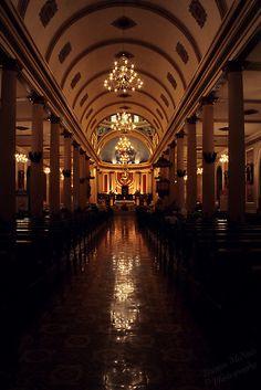 Cathedral by Briana McNair