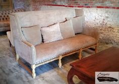 THE FORD SOFA