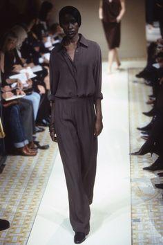 8 архивных показов Hermès времен Мартина Маржела | Мода | Новости | VOGUE