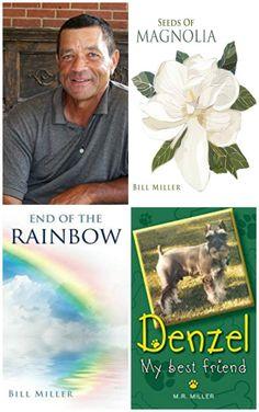 Follow Author Bill Miller on Facebook