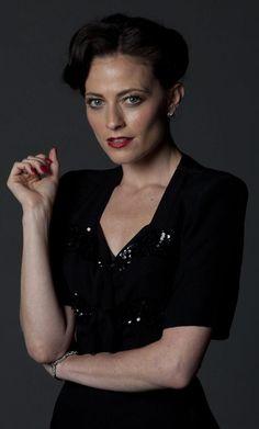 Irene Adler #Sherlock Promo Pic