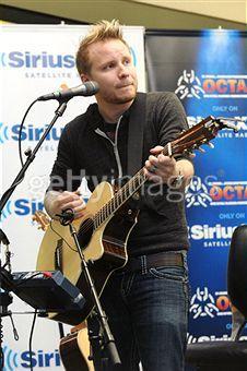 Zach Myers at SiriusXM