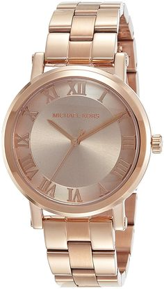 ca85c0851280  Michael  Kors  Norie Quartz MK3561 Women s Watch Cheap Michael Kors  Watches