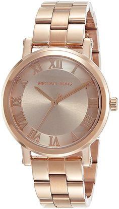 fd7aca2f4f38  Michael  Kors  Norie Quartz MK3561 Women s Watch Cheap Michael Kors Watches