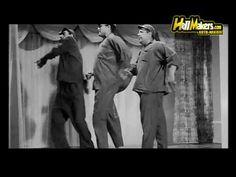 ثلاثي اضواء المسرح - بابا ادم