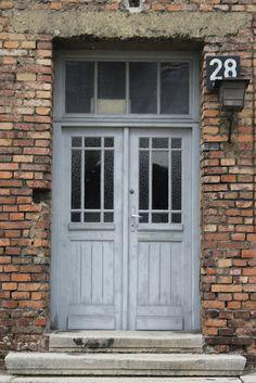 Auschwitz, Poland | Flickr
