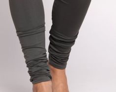 Tights / Leggings / pantyhose Extra Long by duende74 on Etsy