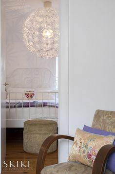 Living room, Guest House | Skike Design