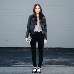 30 Cute Outfit Ideas for the First Day of School | Teen Vogue