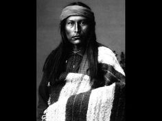 Navajo Fire Dance Song - The Native American