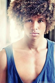mens professional curly hairstyles - Men Curly Hairstyles Ideas 2015 – Curly Hairstyles Ideas