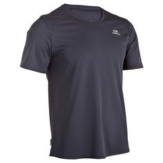 Check out our New Product  Ekiden men running t shirt in Grey COD Made for running in hot weaher,The most affordable breathable T shirt, Stay dry throughout your run thanks to Equarea technology.  ₹329
