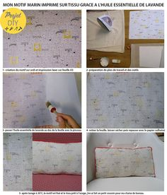 Projet DIY Bath Mat, Creations, Inspiration, Decor, Sailor Theme, Biblical Inspiration, Decoration, Decorating, Bathrooms