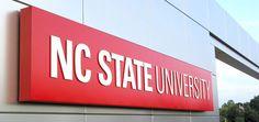 NC State University - Raleigh, North Carolina