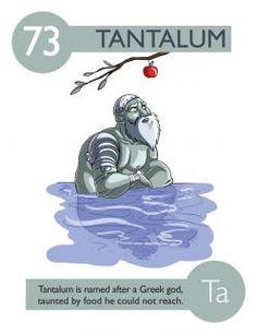 Tantalio