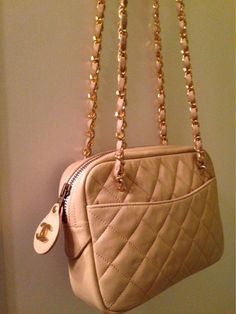 27a1333f83d9 Authentic Tan Vintage Chanel Camera Bag In Excellent Condition Chanel  Price, Vintage Bag, Vintage