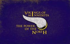 The power of the Vikings