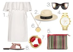 Style Guide: What To Pack When Cruisin' Through The Caribbean – Mel Boteri