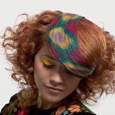 #haircolor #avangard #fason #salonfason #color