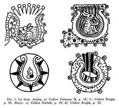 Luna Moon, Font Styles, Playing Cards, Names, Cultural Diversity, La Luna, Warriors, Monuments, School