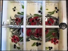 BLOGS OF SOAP: THE ART EBRU adapted in soap