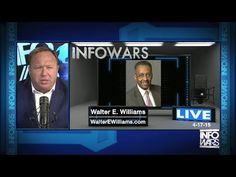 Alex Jones Show: Commercial Free - Friday (4-17-15) Professor Walter Wil...