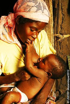 Today starts the World Breastfeeding Week.    Breastfeeding is the most effective intervention to prevent child deaths. With proper breastfeeding practices, at least 13 percent of deaths in children under five years could be avoided.