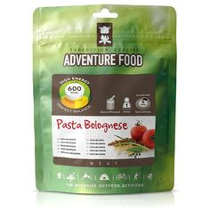 Adventure Food Pasta Bolognese | Nahrung | Outdoor |  DMAX-Shop