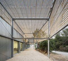 Marseille's Architecture School Extension,© Luc Boegly