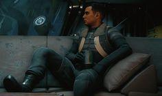 scott ryder | Tumblr Mass Effect Garrus, Mass Effect 1, Mass Effect Romance, Marvel Dc, Video Games, Fandoms, Role Play, Random Thoughts, Dragon Age