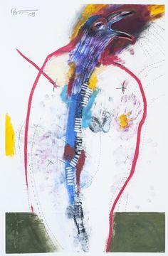 rick bartow paintings - Google Search
