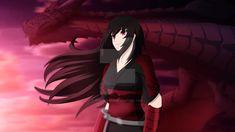 Tales of RWBY Anime - Raven Branwen by ViviSaphira