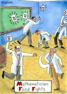 Mathmeticians