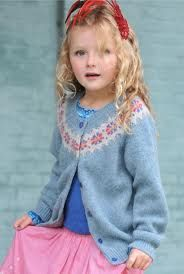 Little girl cardigan toddler baby girl